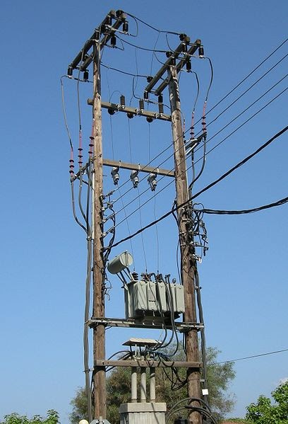 boy died due to electricity shok in nashik