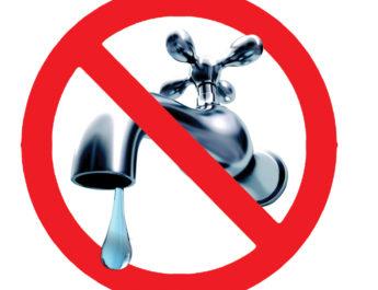 Low pressure water supply nashik nmc