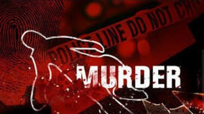 murder crime nashik news younger brother kill elder brother family issue lasalgoan