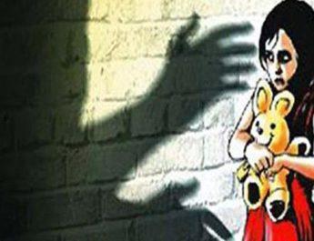 stepfather rape minor daughter tortured 10 years nashik news