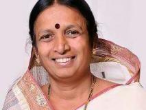 मनसे नगरसेविका सुरेखा भोसले निधन MNS Senior Councilor Surekha Bhosale passes away