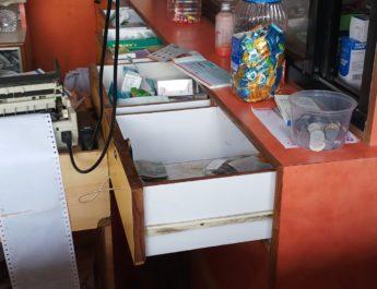 लासलगावी हॉस्पिटलच्या मेडिकलमध्ये चोरी, दीड लाखाची रोख रक्कम घेऊन चोरट्यांचा पोबारा, Lasalgaon robbery hospital attached medical onehalf lakh cash stolen
