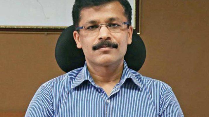 Tukaram-Mundhe transferred, Nashik News On Web Latest Updates Marathi Batmya, Tukaram Mundhe appointed joint secretary planning department mantralay mumbai