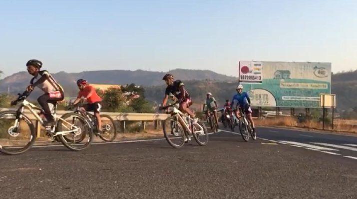 Nashik Peloton 2019 Endurance Cycling Final Results News On Web Latest Updates From City Photos Videos Marathi Batmya नाशिक पेलेटॉन Cyclists