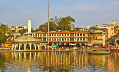 one drown died gandhi talav ramkund godavari river nashik tourist nashik.gov.in