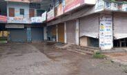 Dindori thieves  दिंडोरीत चोरट्यांचा धुमाकूळ, चार दिवसात 17 दुकाने फोडली